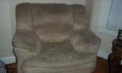 This set is in good condition except for the couch it has a rip on the back cushion and a burn hole. This set is from a non-smoking home, but my boyfriend decided to come into the house with a cigarette butt for a minute and a ash fell and hit the arm of