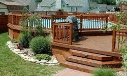Decks are made to be an extension of your property. In this way, its outline and style ought to be fundamentally the same and may mix along with the rest of your home. To make sure you have identified an open air living area alongside your property, bring