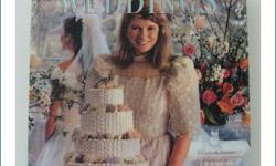 Martha Stewart Weddings It's a celebration of wedding styles with Martha Stewart as she looks at 40 weddings in various settings - from a country farm in New Jersey, an Eastern Long Island mansion, a private island in New Hampshire, a Texas ranch, and the