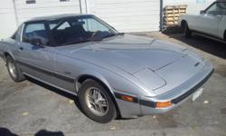 C.A.R.S INTERNATIONAL LLC SELL MAZDA RX-7 1985 , RWD , TWO SEATERS, MANUAL , 5 SPEED , 2 CYL , 1.1 L , 104 740 MILES( NOT ACTUAL) , AIR CONDITIONING , POWER WINDOWS, CRUISE CONTROL , AM/FM STEREO , CD PLAYER , SUNROOF , LEATHER (RED) IN VERY GOOD