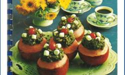 Favorite Recipes Memorial United Methodist Church Charlotte, North Carolina 1973 Contains recipes submitted by the members of the Memorial United Methodist Church, Charlotte, North Carolina. Contents: Appetizers, Pickles and Relishes; Soups, Salads and