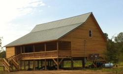Looking to build a more spacious home for less cost than traditional housing? Metal barns and Barndominiums are the new BEST thing and energy effecient! Wantinga shop big or small, I'll takethe call!Metal roofing, not a