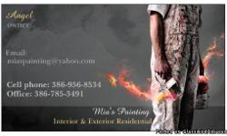 Exterior & Interior Residential & Comercial We make u happy