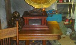 antique furniture,toys,misc items
