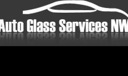 Free Mobile Service Rain Or Shine! Auto Glass Services NW offers Mobile windshield replacement and repair, mobile break in replacement services (including door glass, vent glass or back glass), as well as rock chip repair. Our technicians have all