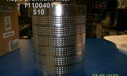 napa premium filter model: 11100401 $10 napa transmission filter model: 15910 $10 napa transmission filter model: 18098 $10