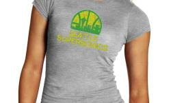Ladies, get cute NBA styling with th is Supersonics Logo tees featuring team name and a team logo incorporated on super-soft fabrics! Click here to BUY Visit: www.teamsportstrends.com Connect with us on FACEBOOK