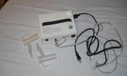 nebulizer call between 9-7 number