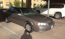 I am selling my 2000 Toyota Camry with 173k miles. It is in great condition, runs very well, has cold AC, and has a clean title. I purchased it in 2003 and drove it for 11 years with no accidents or major issues. I have regularly kept up with maintenance.
