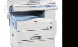 LANIER LD 220spf Copier. Coy, full color scanning, print and fax. This system is new with only 22 pages run through it. LANIER is the global leader in documnet imaging placement and durability. Free delivery and setup. Can Purchase, Lease or Rent, service