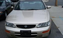 1995 Nissa Maxima With Very Low Miles!! 55,000 Price: $3600 obo Auto Make: Nissan Auto Model: Maxima Auto Year: 1995 Auto Style: Sedan Auto Color: tan Auto Mileage: 55163 This is a GREAT Car with Super Low Mileage. The interior is immaculate this is a one