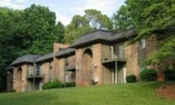 Located off of N. Tryon Street, near the University Area! Great community with a clubhouse, pool, security patrol, fitness center, and indoor basketball court. Clean, well-maintained complex with spacious condos - water included! 1 bedroom - $460.00 a