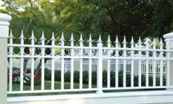 Top quality materials are supplied, which means our fences are built to last. And, as an output of Fences Charleston sc, our carefully-crafted boundary fencing is both safe and secure and pleasing on the eye. Cost effective, our close board fencing range