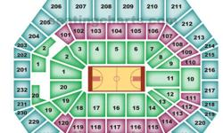CAN DELIVER IN TIME FOR GAME!!!! INDIANA PACERS VS NEW YORK KNICKS 4/10/11 (CONSECO FIELDHOUSE, IN) SECTION: 225 ROW: 11 AISLE SEATS IF ALL FOUR PURCHASED $19.95 PER TICKET- 2-4 TICKETS (CAN SELL SINGLES!) TEXT OR CALL 626-319-8534 OR EMAIL WITH