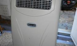 Roam Air Portable 9000 btu A/C. Price new $399 asking $100. Works great. Located near the Safeway Kihei.