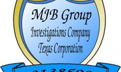 Private Investigators, Process Service, Mobile Notary (we come to your door) is a Texas licensed and insured LLC providing services to Bowie County. Call us 903-244-3965 or visit us at our web page https://www.mjbgroup.us to learn more about us. Our