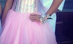 I am selling my past beauty walk and prom dresses. They have all only been worn one time so they are in perfect shape. Contact me for more information on a specific dress.