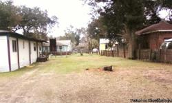 *Asking price is $10,000 OBO *Property is 1/4 acre *Located 10 minutes from Downtown Pensacola *Property is located within a neighborhood, not mobile home park *The mobile home needs work, which would be the perfect handyman's dream *My family and I have