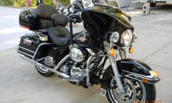 "Excellent Condition, $4,720.0 in Accessories, ""Vance & Hines"" Pipes, Security System, Mileage 6,420."
