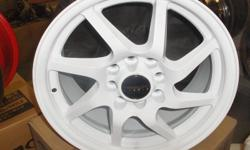 Speed Control JDM Store Is Having Our 4th Of JULY Week Sales....All (15) Drag And Trak Lite Rims Are On Special A Set Of Single Lip For $680.00 With Tires...Sparco Rims(15) @ $800.00 And (16) @ $900.00 On Stock With Tires......EXCLUSIVE For Our Store Only
