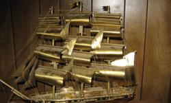 1) brass $400.00 2) wooden $120.00 3)wooden $80.00 $600.00 or best offer