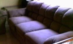 Tan living set in excel. condition . 954-326-9570 Moving 4/12/11
