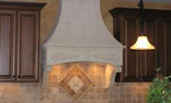 We are manufacturer of: Custom Cast Limestone Mantels, Stone Kitchen Range Hoods, Cast Stone Balustrades, molding profiles and much more. Please visit: www.southernstonecrafters.com for more info on our products. We ship nation wide. For direct questions
