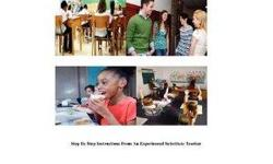 Buy A Quick Guide to Substitute Teaching: Step by Step Instructions From An Experienced Substitute Teacher today! This book is designed to help the professional prepare for the demanding field of Substitute Teaching just hours before the first day on the