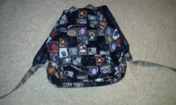 New ...great deal If interested email please! Use it for backpacks or anything you want to!