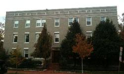 Cozy 1 bedroom/1 bath condo in Capitol Hill. Gorgeous hardwood floors, stainless steel appliances, granite counter tops, with washer and dryer. Conveniently located to both Eastern Market and Stadium Armory Metro. Available NOW!!!!! To learn more please