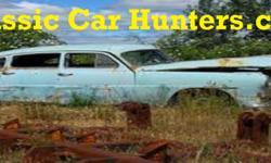 We provide services for your hard to find parts for you classic cars and trucks. We alsoprovide transport for the vehicles you purchase onlinewhen you need to get them to your location. You can check us out at
