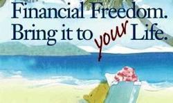Financial Freedom - It's not about what YOU know.... &nbsp;&nbsp;&nbsp; It's WHO you know that can get it for you. Meet someone who KNOWS how to get it and can get it for YOU! &nbsp;&nbsp; click>>> &nbsp; We'll Show You How&nbsp;&nbsp; <<<