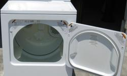 I have practically a brand new Whirlpool Dryer with elec cord for sale at $200.00. You can see it at 1974 Minor PL - Augusta GA 30906 - right off Gordon Highway except for Sunday or call me at 706-414-3807 or email me at gotjfk@charter.net.
