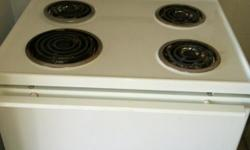 GOOD WHIRLPOOL COIL TOP STOVE NEW BAKING ELEMENT WORKS GOOD!! MUST CALL WILL NOT RESPOND TO EMAILS OR MESSAGES. CALLS AND TEXT ONLY. >>>>>>>>>>>>>>>>>>>>EIGHT___FIVE__ZERO---FOUR.NINE.ONE---TWO.THREE.TWO.NINE