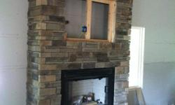 Interior and exterior Stucco , Plaster and EFIS systems new construction and any type of repairs.. Stone walls , fireplaces , patios , flagstone , sea walls anything in stone .. 40 years serving the HotSprings area.. Free estimates 501-318-7553