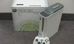 Come get an xbox 360 for $119 today. System comes with 1 controller, Av and Power cord. 770-892-0081!!!!!!!!!!!!