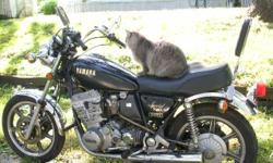 vin is 1J7302114 This motor cycle is in great condition for it's age. Has been well taken care off, LOW MILES. I WILL NEGOTIATE THE PRICE.