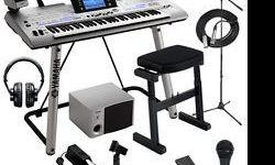 We are trading company and dealers in all brand new models of Musical instrument such as DJ Equipment, Saxophone,DrumSet,Trumpet,Keyboard,Guitar,Digital Piano, and many more at very cheap price with complete accessories. We are good /great in selling to