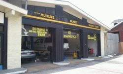 Your Choice Automotive has finally opened up shop at 2004 West Main Street! 18.99 Oil Change with Free Tire Rotation! Free A/C Checks! Come on in or call to make an appointment! 618-416-6366 Visit us online at www.yourchoiceautomotive.com! Come check out
