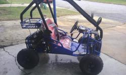 Earl Presley backs his knowledge with 16 years of experience, and school certification. Golf carts and more is where you will get the best mechanic, and customer service in town. With a WARRANTY, at the time of purchase if it brakes we will fix it in no