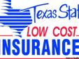 LIKE TO TRAVEL? Then have we got the right job for you! Texas State Low Cost Insurance is currently hiring for a Regional Agent in your area. Start a career and get to see the great state of Texas. APPLY TODAY! Email resumes: newcareer@txlowcost.com or